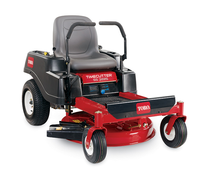 toro zero turn riding lawn mowers toro timecutter ss3225 zero turn lawn mower 74710