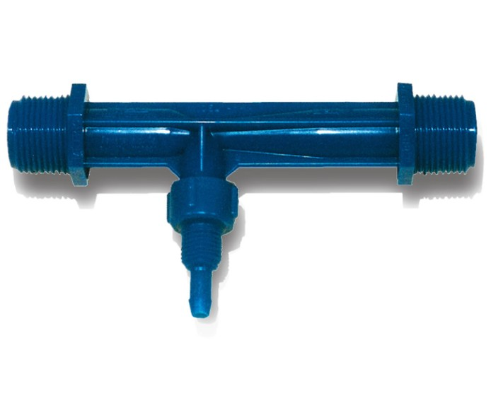 Agriculture Irrigation Injectors