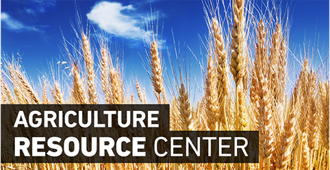 Agriculture Resource Center