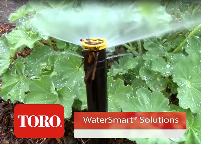 Precision™ Series Spray Nozzles – WaterSmart™ Solutions