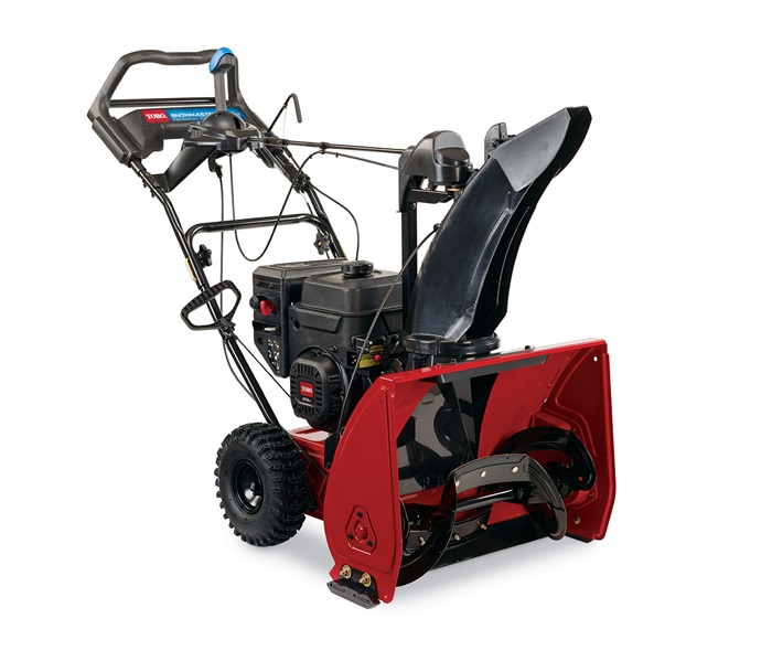 Best Electric Snow Blower For Heavy Snow : Best machines for heavy slush page snowblower forum
