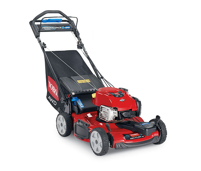 Toro 22 Quot 56 Cm Personal Pace 174 All Wheel Drive 20353